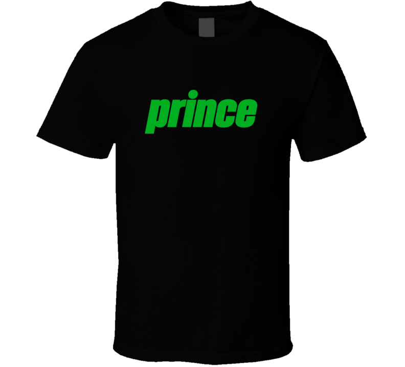Prince Tennis Fan T Shirt