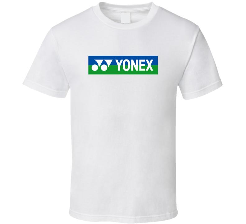 Yonex Tennis Fan T Shirt