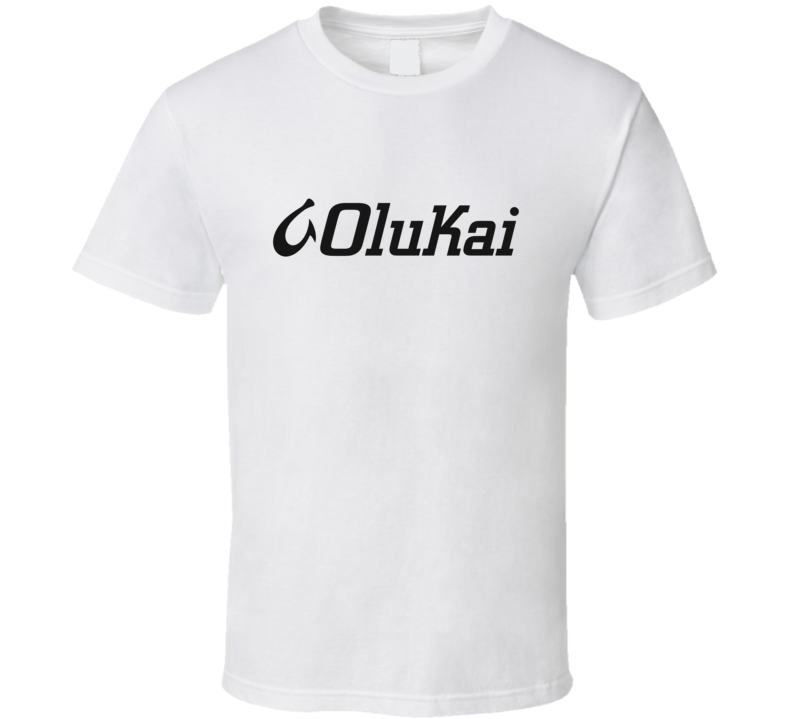 Olukai Sandals Fan T Shirt