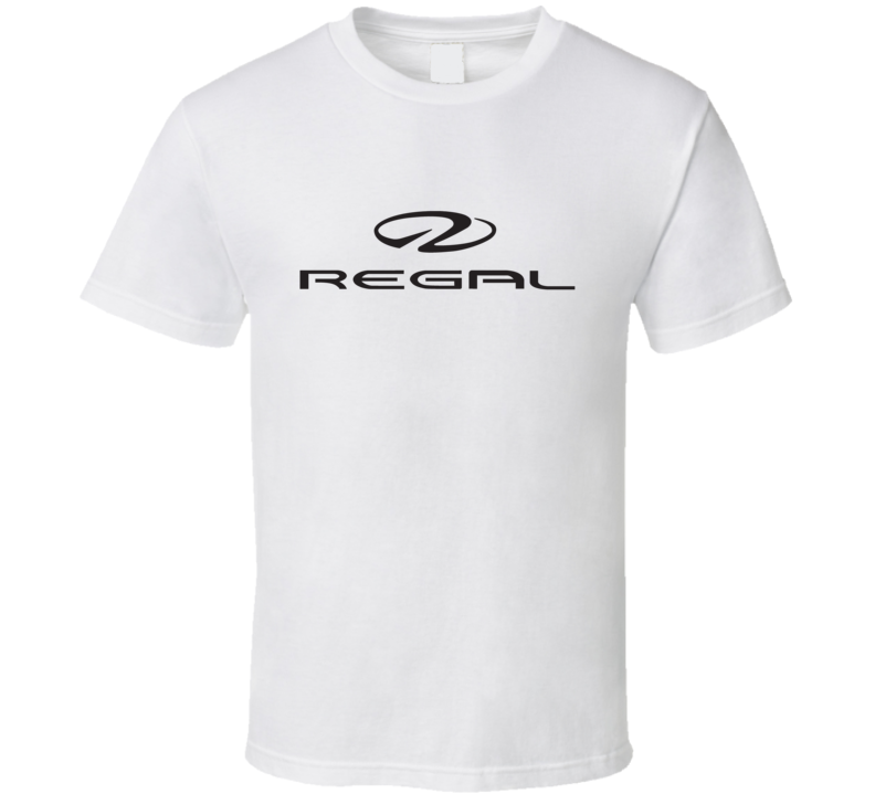 Regal Yacht Fan T Shirt