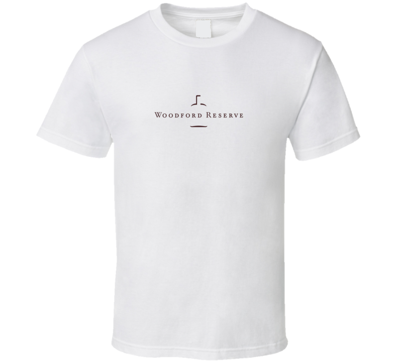 Woodford Reserve Fan T Shirt