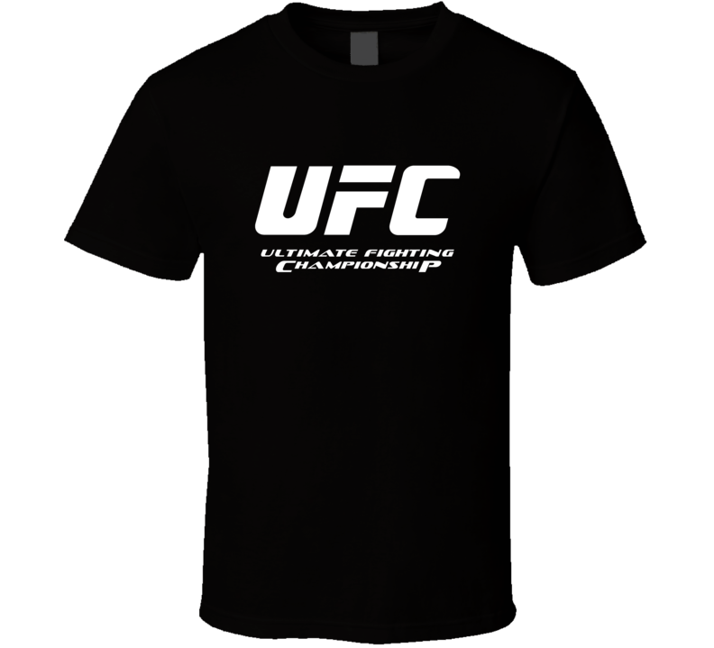 UFC Ultimate Fighthing Fan T Shirt