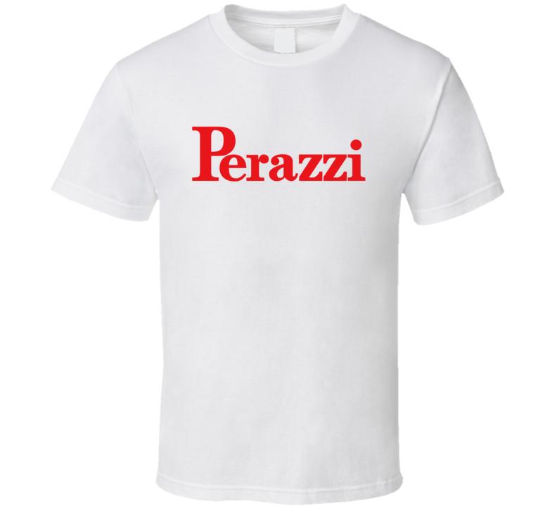 Perazzi Firearm Shooting Trap And Skeet Fan T Shirt