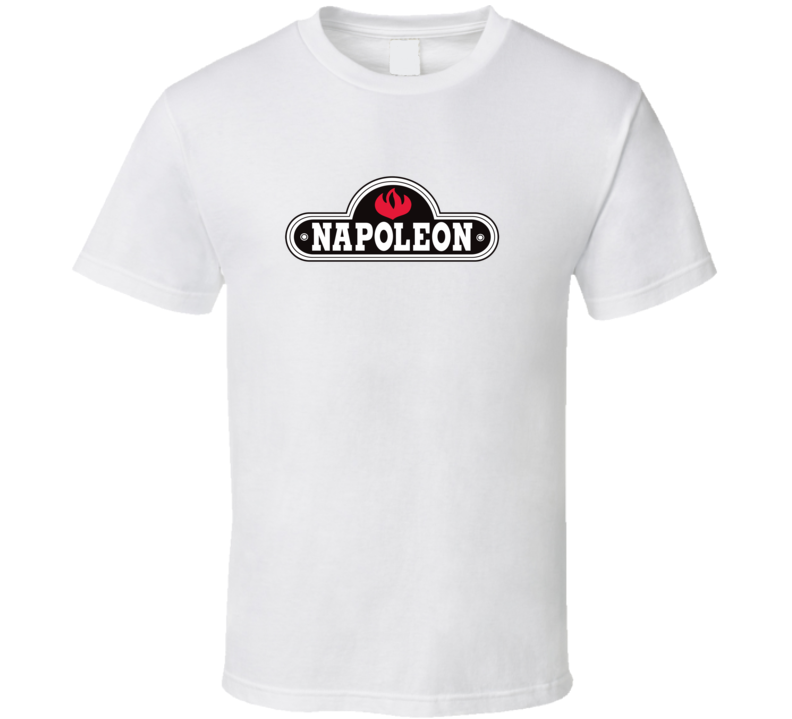 Napolean Heating And Cooling Fan T Shirt
