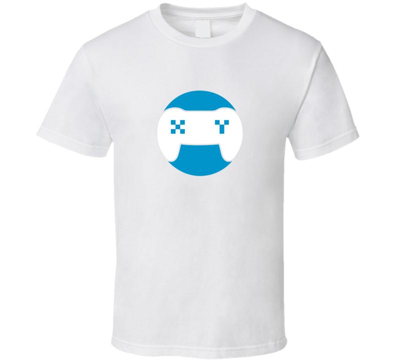 XY Gaming Fan T Shirt