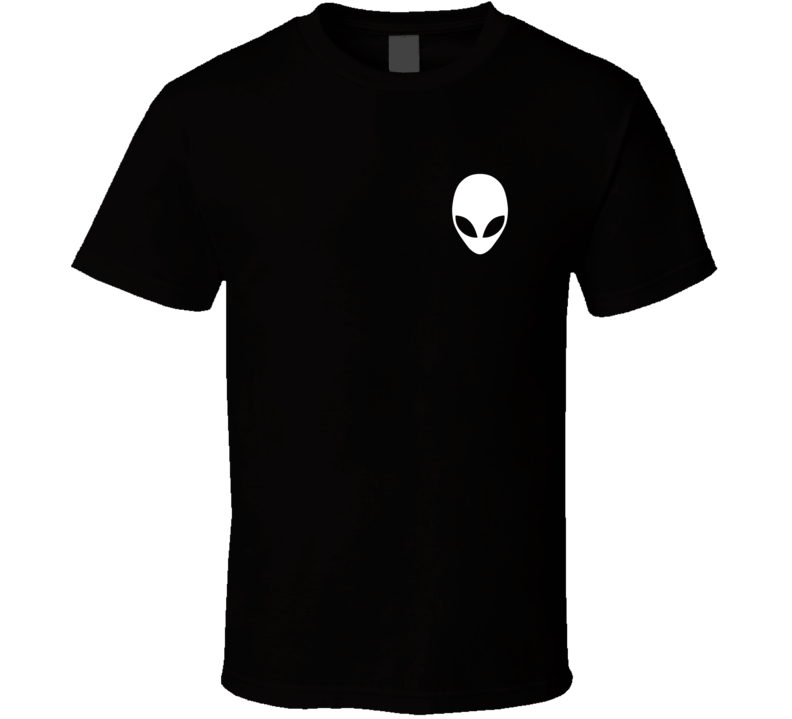 Alienware Computer Gaming Fan T Shirt