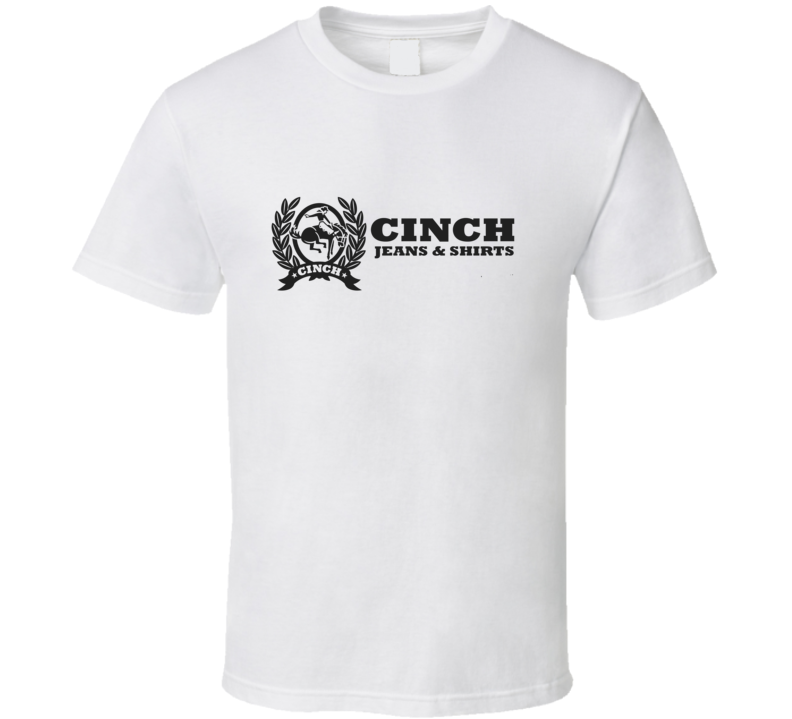 Cinch Jeans And Shirts Rodeo Fan T Shirt