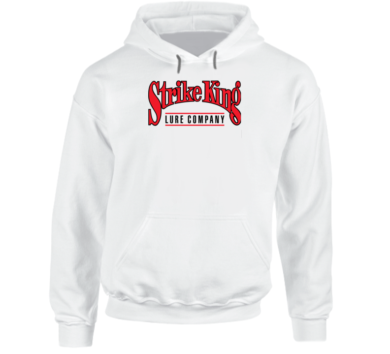 Strike King Lure Company Fan Supporter Hoodie
