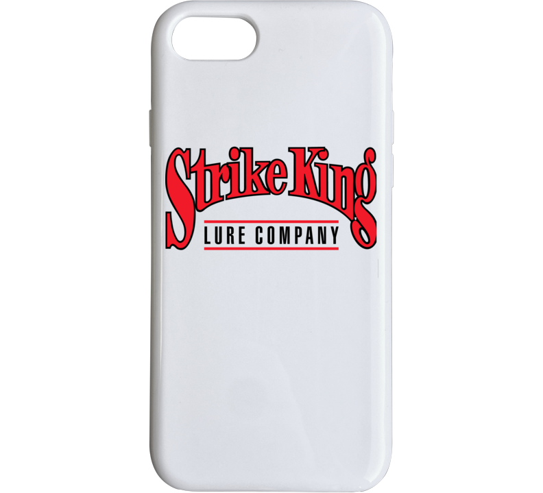 Strike King Lure Company Fan Supporter Phone Case