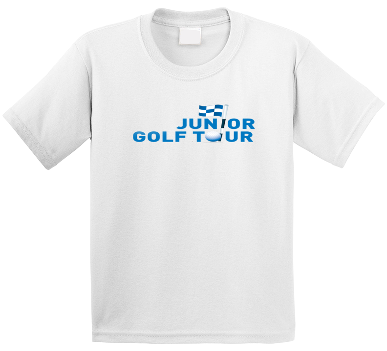 U.s 2019 Kids Golf Fan T Shirt