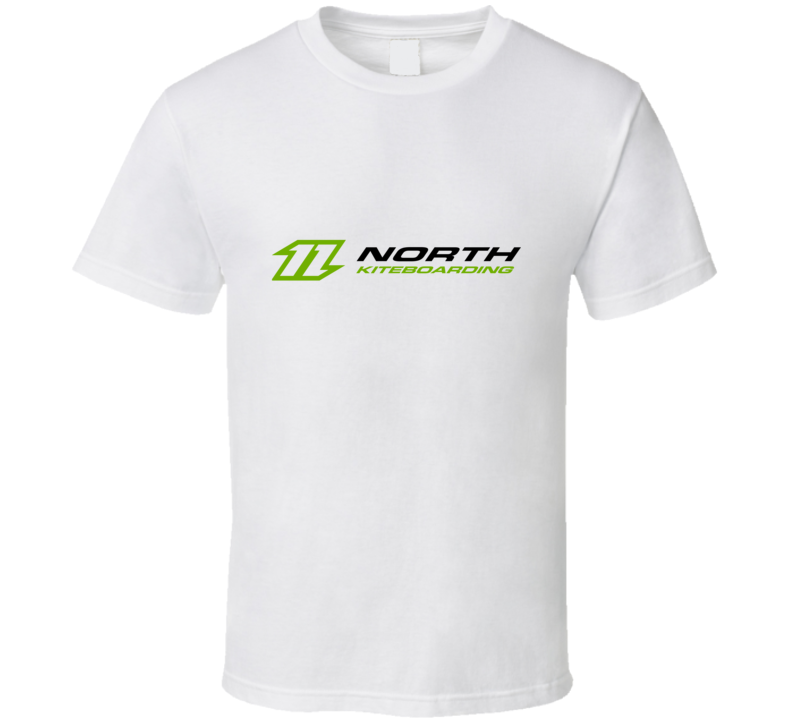 North Kiteboarding T Shirt