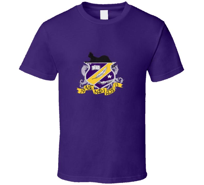 Adelphikos Parody T Shirt