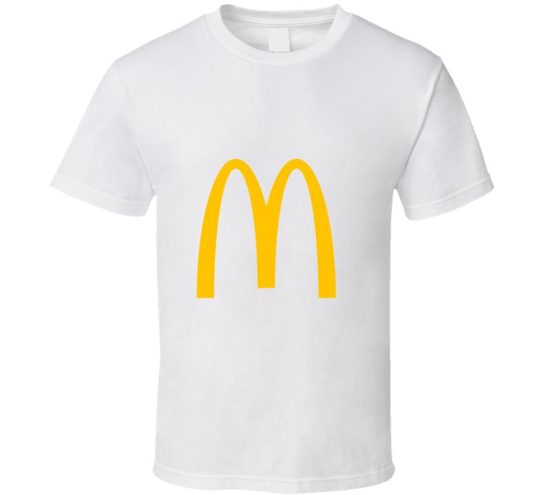 McDonald's Fan Shirt