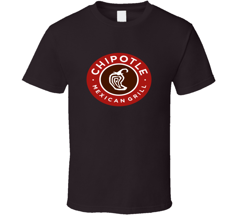 Chipotle Fan T Shirt
