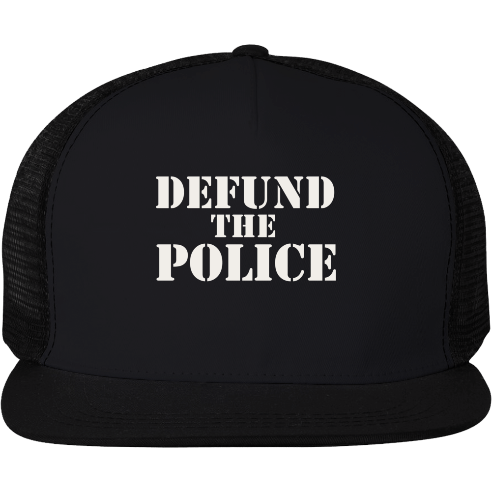 Defend The Police Protest T Shirt