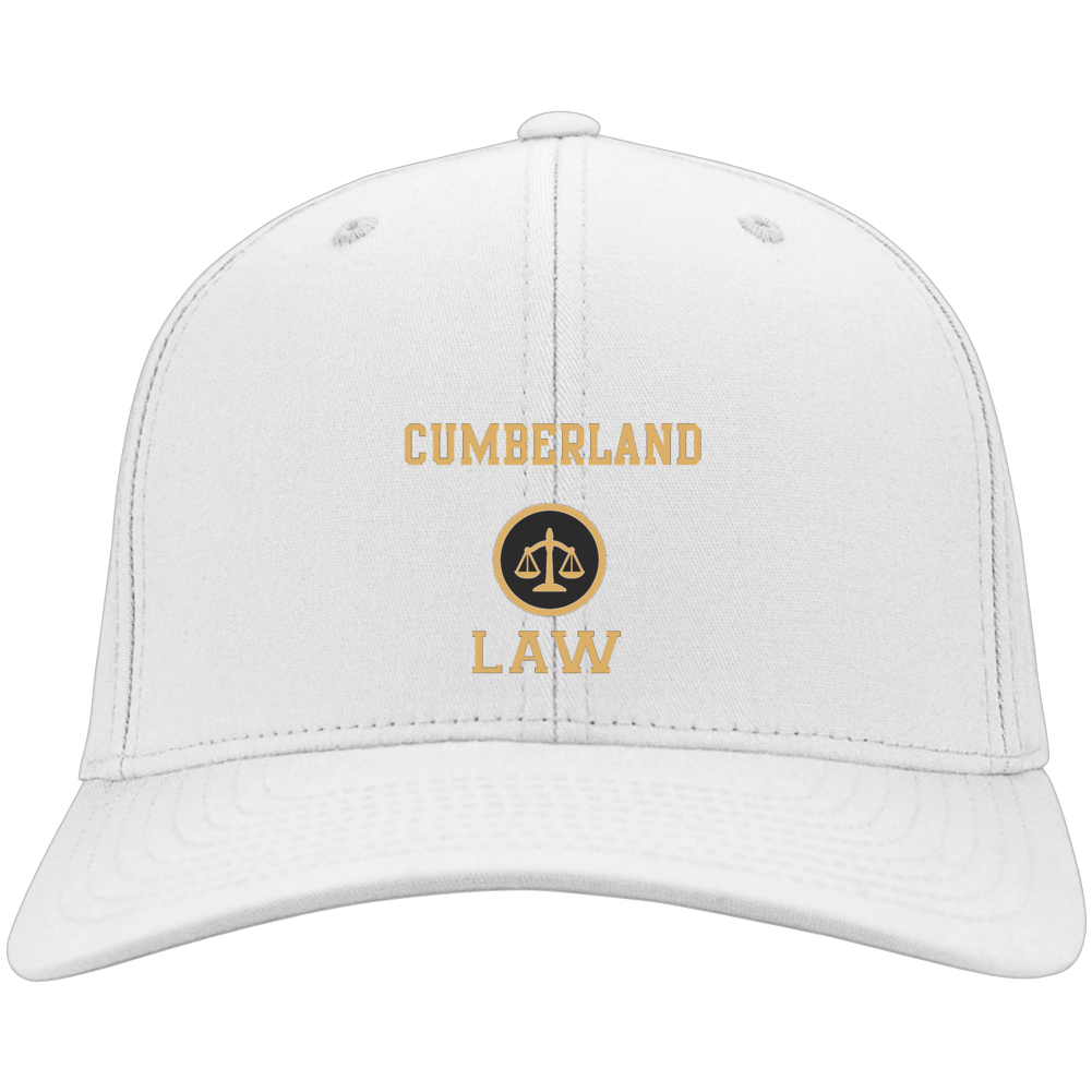 Cumberland Law University College Student Faculty Hat
