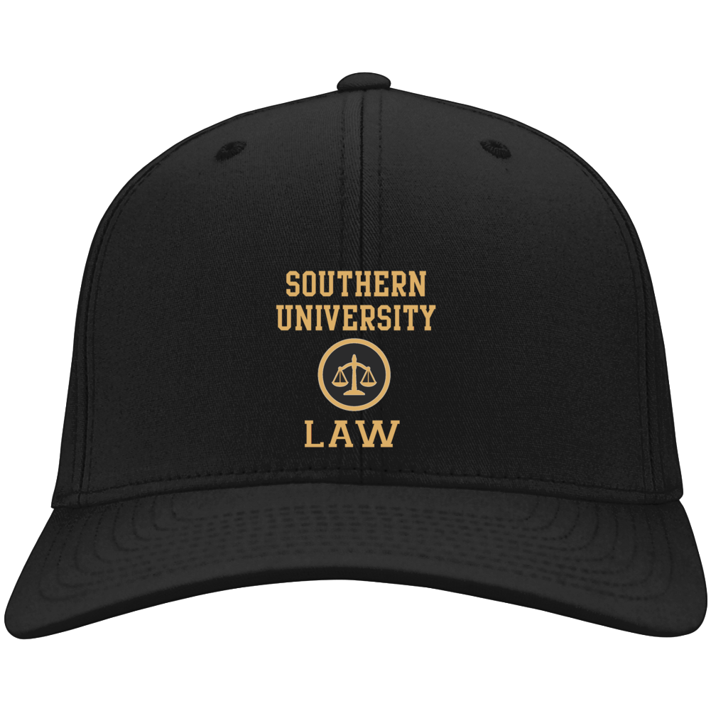 Southern University Law Student Faculty Hat