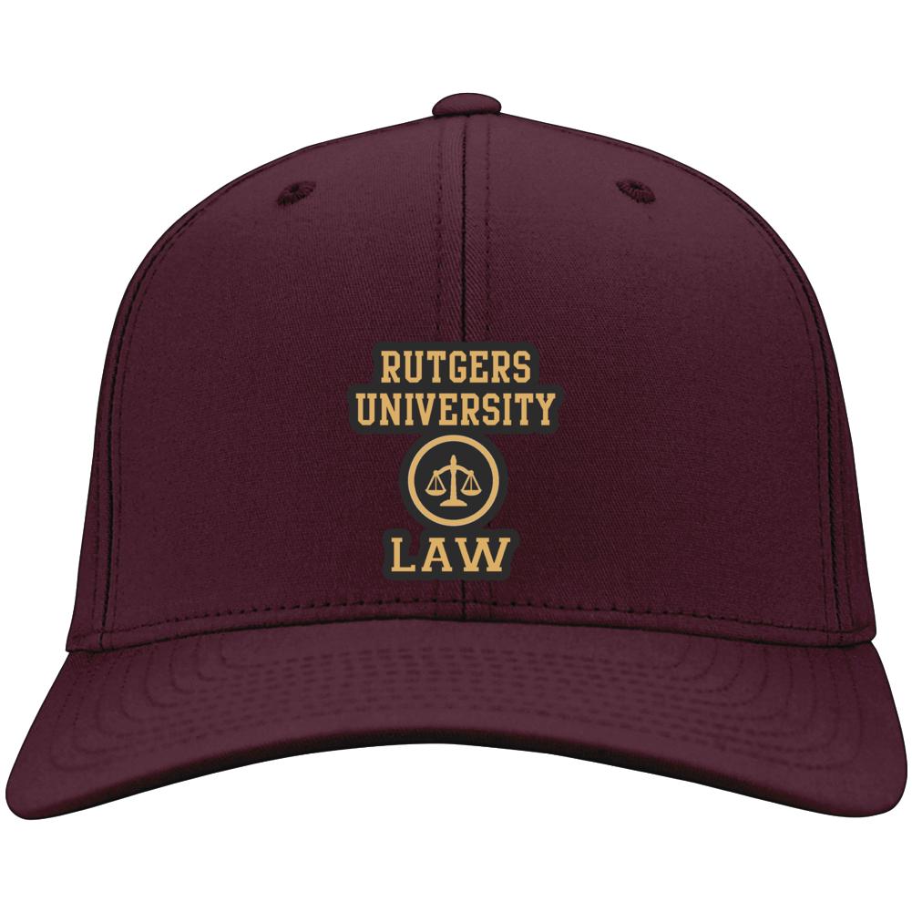Rutgers University Law Hat