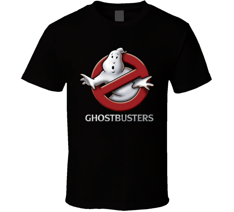 Ghostbusters T Shirt