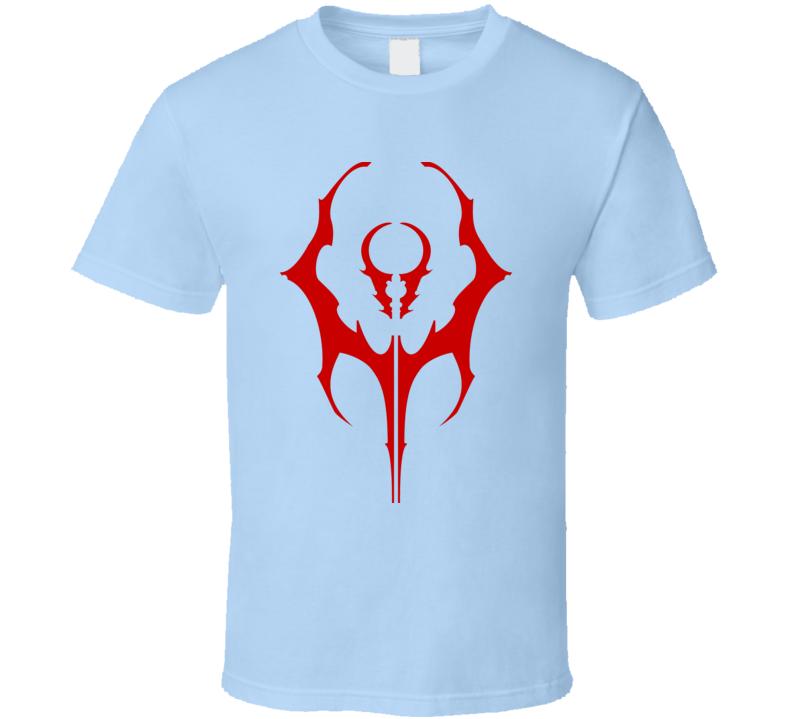 Legacyof Kain, Kain insignia symbol  T Shirt
