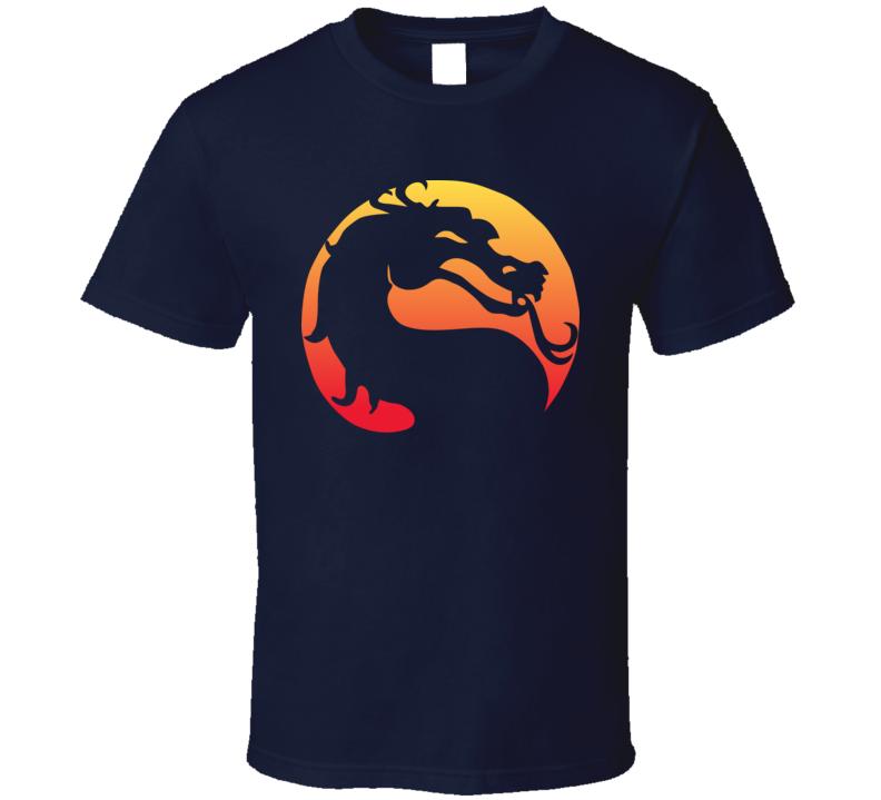 Dragon the mythology serpent T Shirt