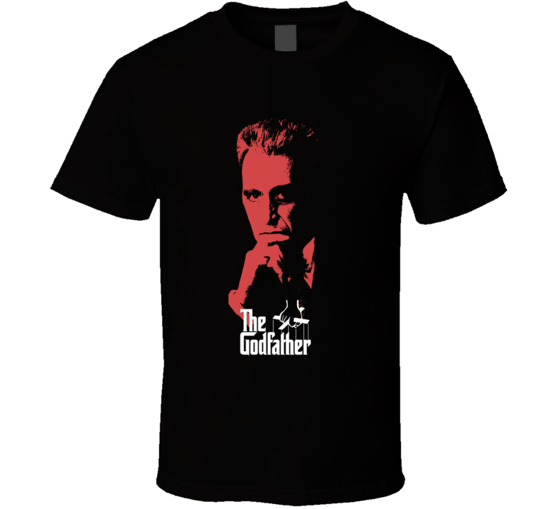 Al Pacino the God Father Movi Corleone Michael T Shirt