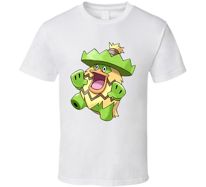 ludicolo T Shirt