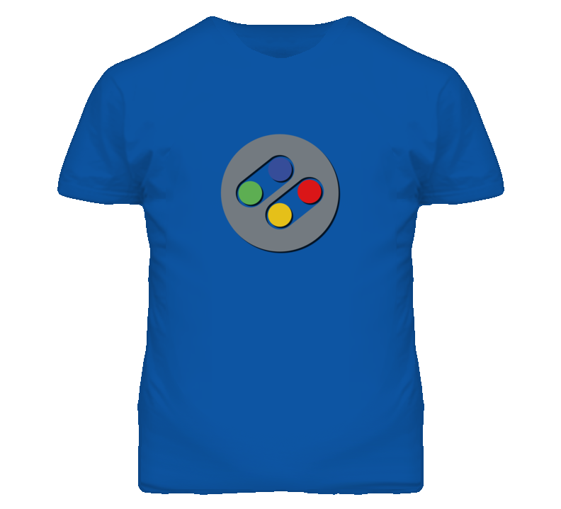 Video games minimalist logo T Shirt