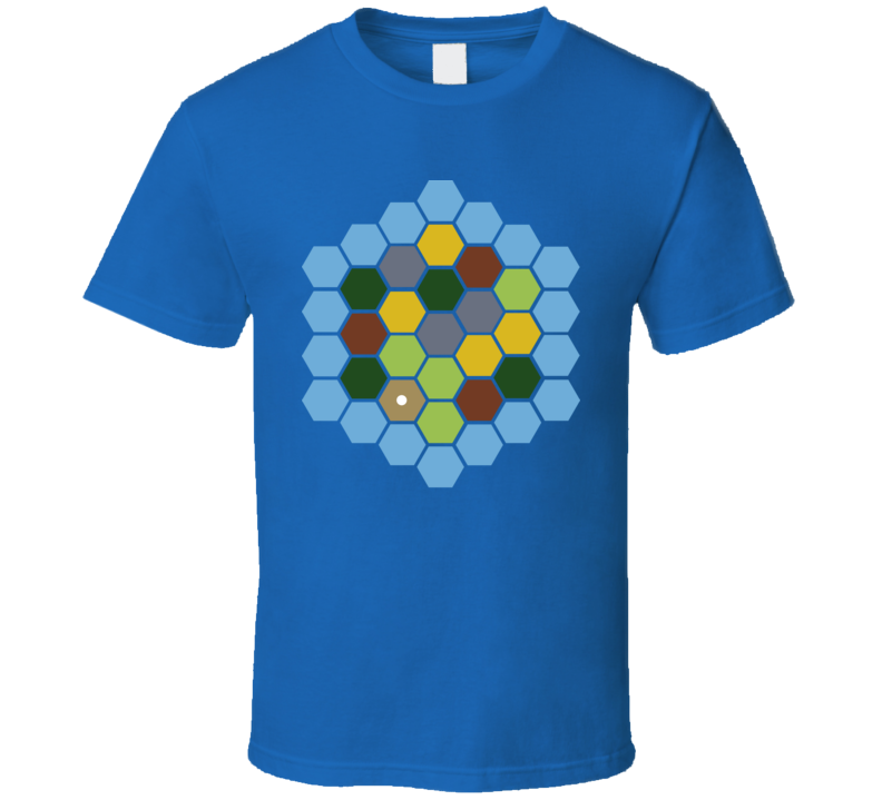 Minimalist game video logo T Shirt
