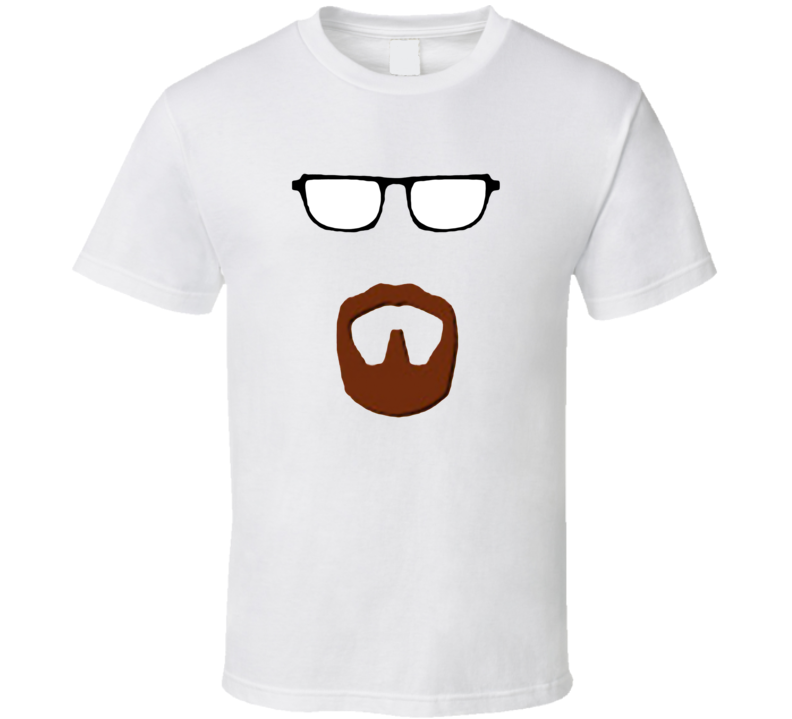 Games characters video player T Shirt