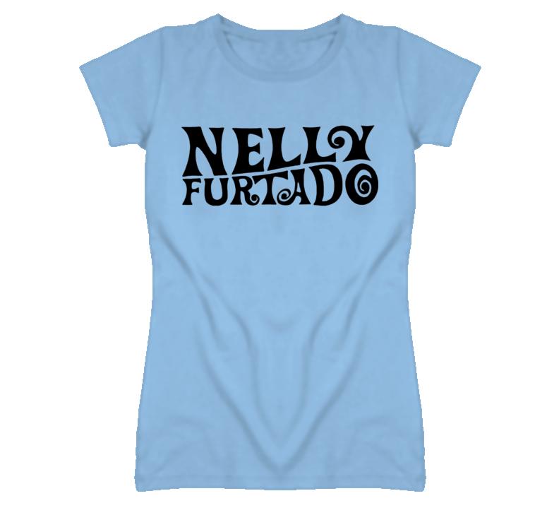 Nelly Furtado T Shirt