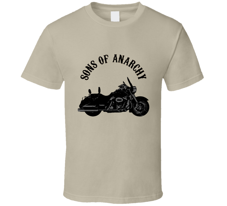 Sons of anarchy T Shirt