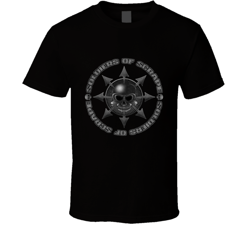 Soldiers of scarpes T Shirt