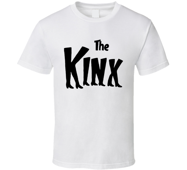 The Kink T Shirt