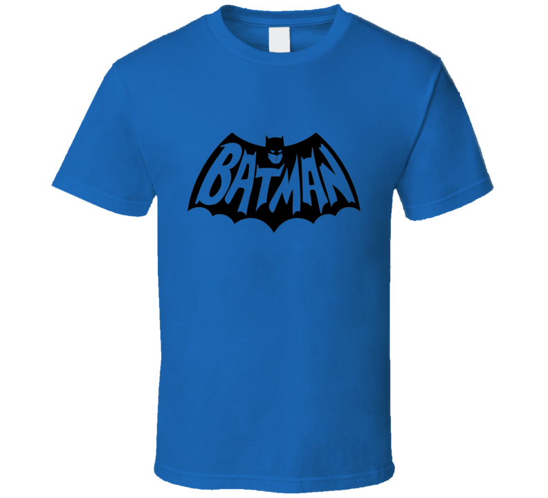 DC Comics super hero Batman T Shirt