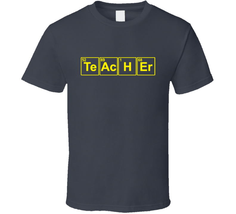 Teacher T Shirt