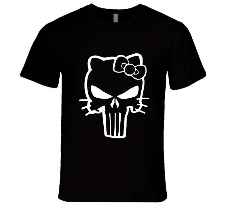 Skull Bros T Shirt