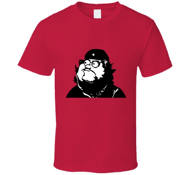 Che Guevera Funny Peter Griffin Family Guy T Shirt