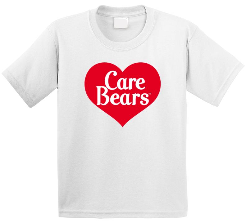 Care Bears Best Kids Tv Shows T Shirt