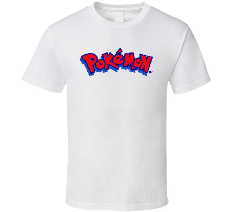 Pokemon Best Kids Tv Shows T Shirt