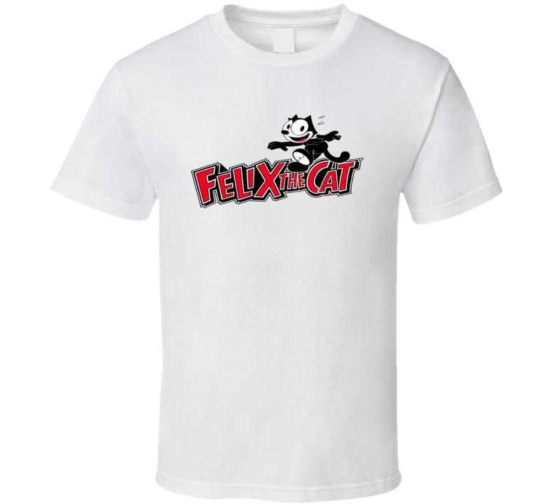 Felix The Cat Best Kids Tv Shows T Shirt