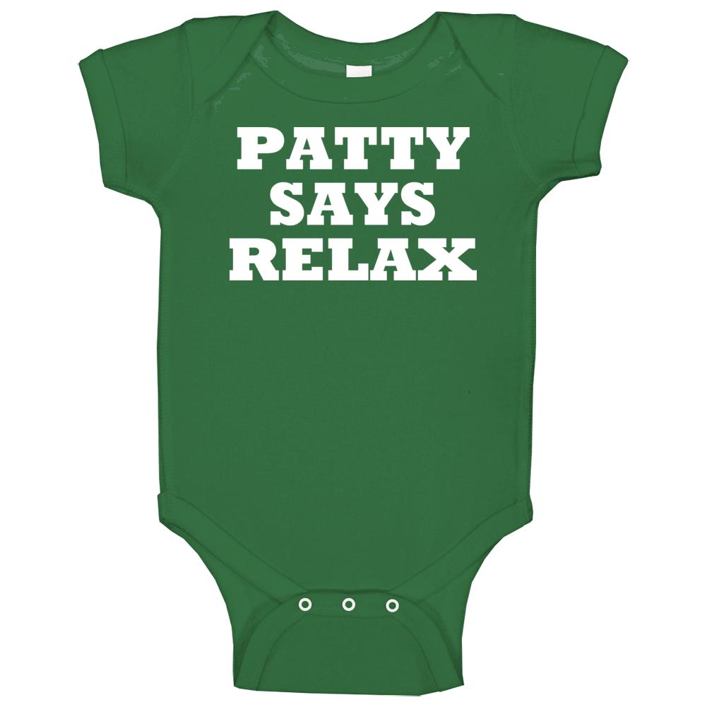 St Patricks Day Irish Ireland Funny Baby One Piece