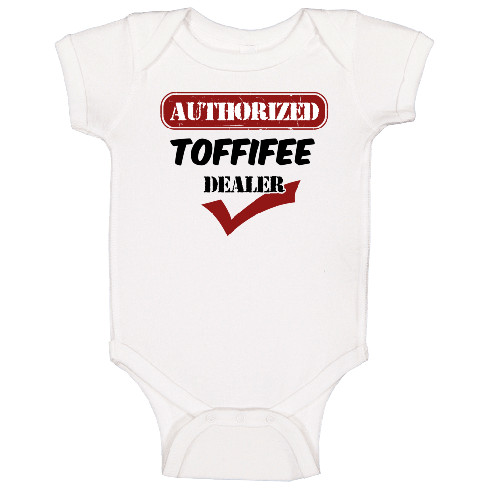 Authorized Toffifee Dealer Food Baby One Piece