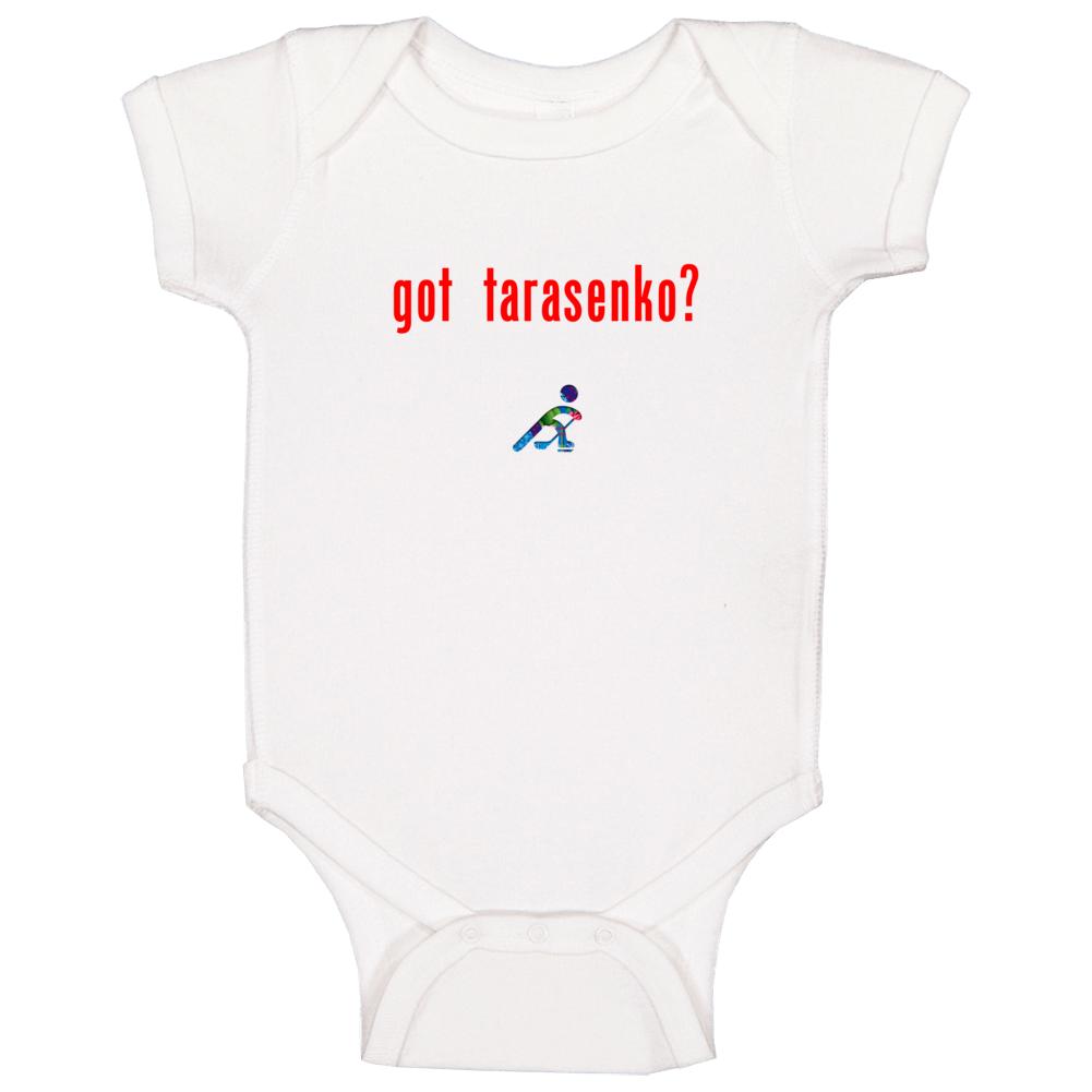 Vladimir Tarasenko Russia Got Olympic Hockey Baby One Piece