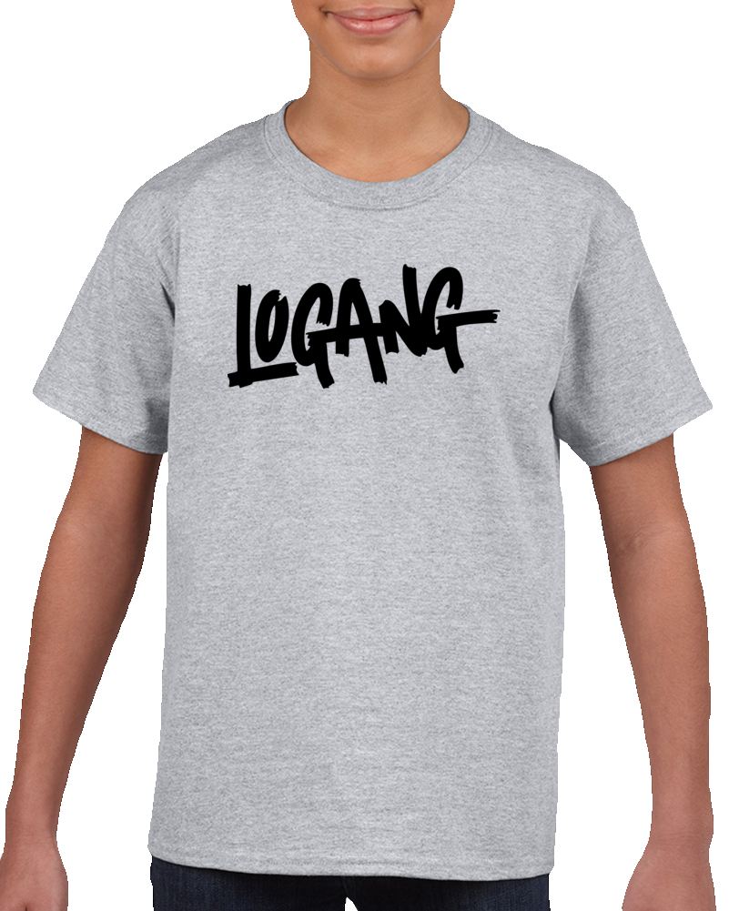 Logan Paul - Logang Kids Shirt