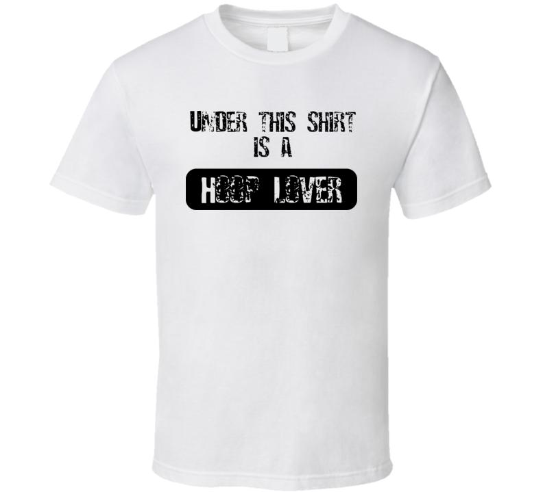 Unisex - Hoop Lover T Shirt