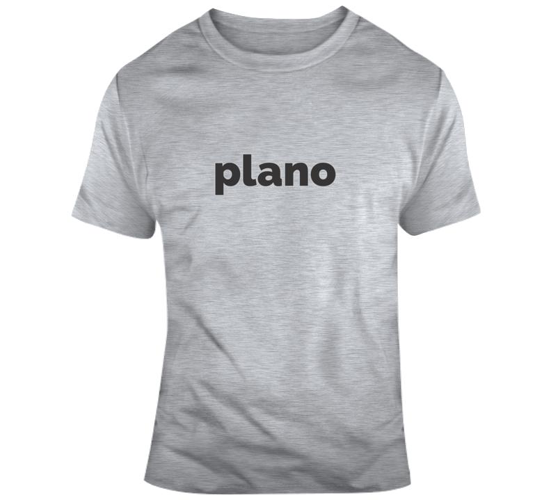 Plano T Shirts