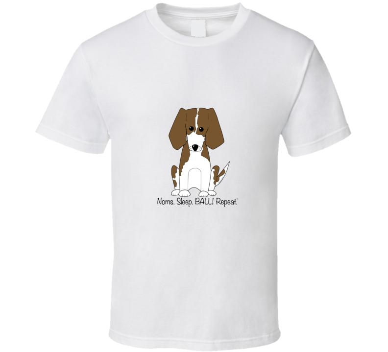 Noms. Classic Mens 0713 T Shirt