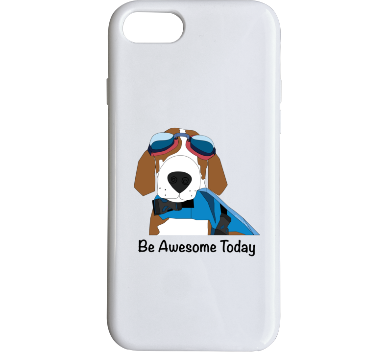 Be Awesome Cell Case 0719 Phone Case