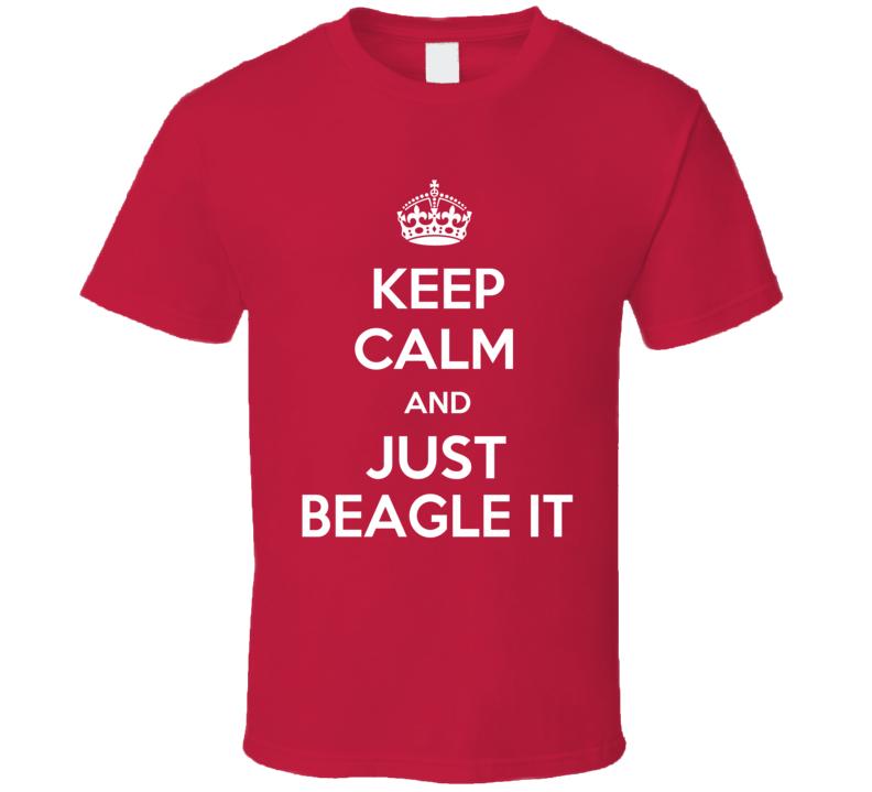 Keep Calm Meme 0720 T Shirt